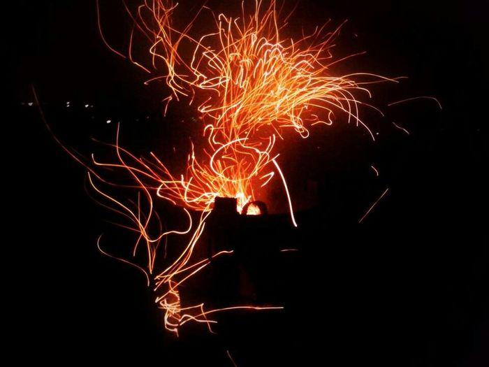 Sigdi Firesparks Mobile Photography Charcoal Sigdi