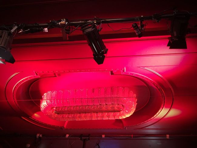 Rotes Licht Red Arts Culture And Entertainment No People Night Illuminated Lighting Equipment Nightclub Indoors  Light