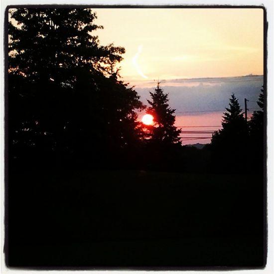 Hi Takingphotos Sunrise Nature