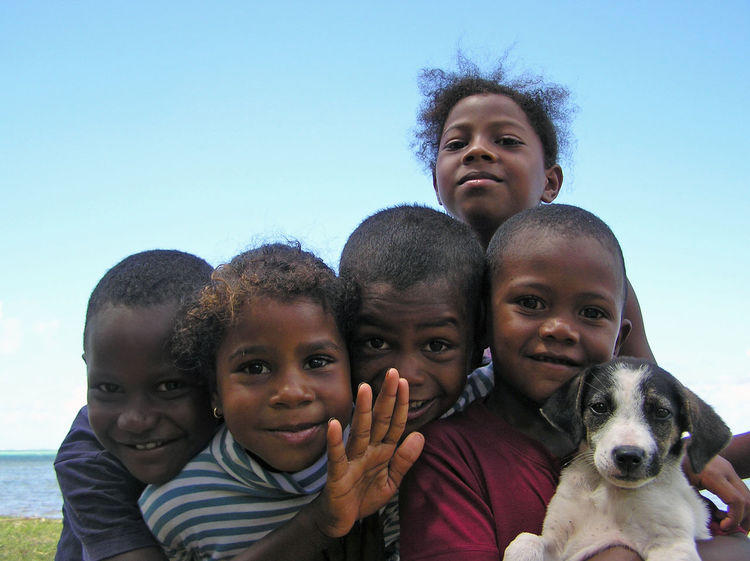 Hello world Children Hello Looking At Camera African Children Child Childhood Editorial  Friendly Front View Group Of People Innocence Looking At Camera Mauritius People Playful Portrait Posing Positive Emotion Real People Sky Smiling Togetherness