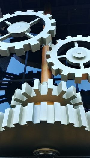 No People Close-up Abstract Gear Gears Machine Mechanical Driveshaft