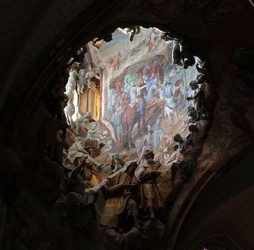 Detodounpoco Arte Catedrales Toletum
