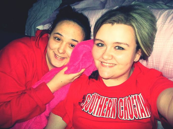 Scary Movies With The Best Friend