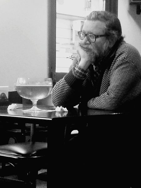 Big Beers Bar Pensativo  Triste Sorrow Lonely Alone Drinking Beer Man Drinking A Beer EyeEm Best Shots - Black + White