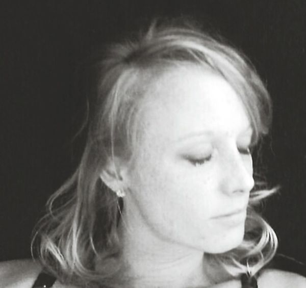 Thats Me  Daydreaming Eyes Closed  EyeEm Woman Self Portrait Check This Out