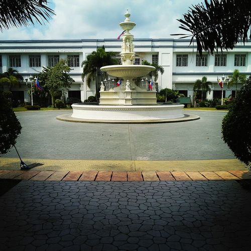 Fountain of Bulacan. First Eyeem Photo