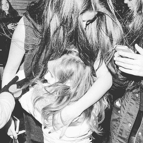 your embrace is everything to me -hi, just love you guys Everything For Me Love Thankyou Little Girl Lot Of Love