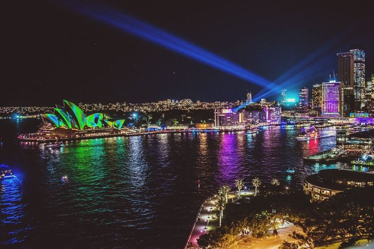 Vividsydney Vivid2018 Citybestpics Agameoftones City_explore Illgrammers Thecreative Shotaward Seemycity Citylimitless Neverstopexploring  Longexposure_shots Night_shooterz Ig_masterpiece Ig_nightphotography Astrophotography Splendid_xposure Magicpict Longexpoelite Seeaustralia Exploreaustralia Australiagram Ilovesydney Ig_australia Cityofsydney Nikonphotography Nikon_photography_ Nikontop Nikon_photography Landscape Landscape_photography Nature Photography Night Nightphotography Night Lights City Cityscape Illuminated Water Multi Colored Nightlife Arts Culture And Entertainment Event Celebration Light Beam Light Trail Long Exposure Neon Laser