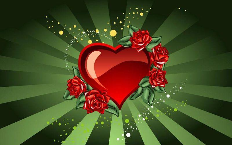My Heart ♡