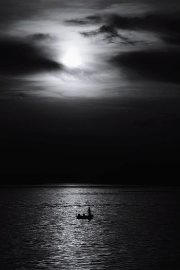 Highlight The Effort. Fishing Fishing Industry Fishing Industry Blackandwhite Black And White Black & White Monochrome B&w Sunrise Sunrise_Collection Sunrise Silhouette Sunrise And Clouds Landscape Seascape Silhouette Silouette & Sky Horizon Over Water Sony Singapore EyeEm Best Shots EyeEmNewHere EyeEm Nature Lover EyeEm Selects EyeEm EyeEm Gallery EyeEmBestPics Eyeemphotography EyeEm Best Shots - Black + White EyeEm Masterclass Travel Destinations Calm Tranquility Tranquil Scene Sky Travel Sky And Clouds EyeEmbestshots Water Nautical Vessel Rowing Sea Paddleboarding Swimming Silhouette Kayak Oar Rippled Rowboat The Great Outdoors - 2019 EyeEm Awards The Mobile Photographer - 2019 EyeEm Awards The Traveler - 2019 EyeEm Awards The Minimalist - 2019 EyeEm Awards My Best Photo