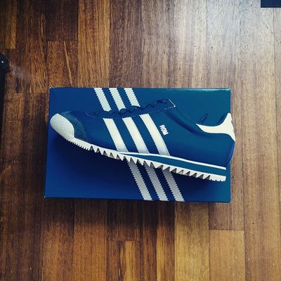 😀👀👟Adidasrom Spoton Casual_district Clobberlads Casualclothing Clobberlads Casualclientclothing Adidas Adidasoriginals Threestripes