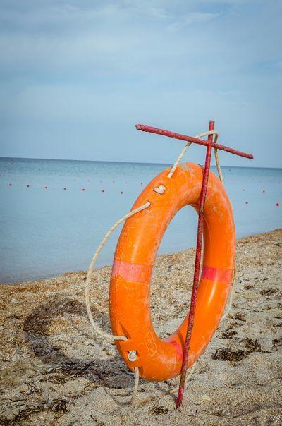 Sea Shtormovoe Beach