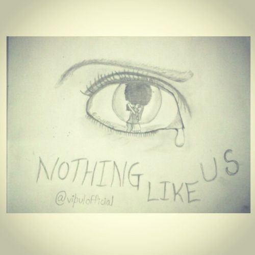 Nothinglikeus NOthIng LikeUAndMe ??? By me @vipulofficial