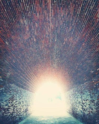 時光隧道 The Time Tunnel Time Timetunnel Tunmel Future Past Memories History Redbrick Brick Taiwan Tainan 臺灣歷史 億載金城 光緒元年 時光隧道 回到過去 台南 臺南 古蹟