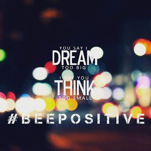 Can't get over that Beepostive theme.. Finally made my very own with my very own photo.. Beepositive Myjulytheme