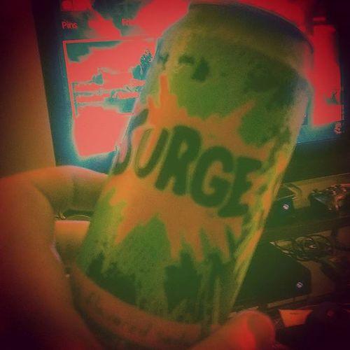 Drinkfromthepast Surge Heregoesnothin