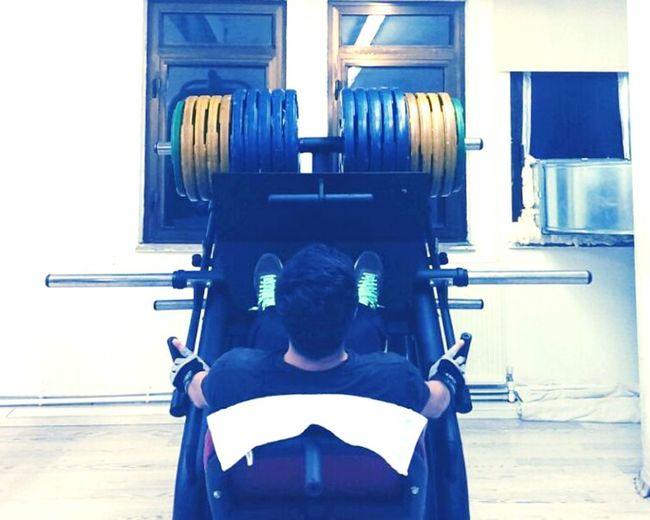 Leg press 400kg Legpress Fitness Fit Man Hard Power Gym 400 KG