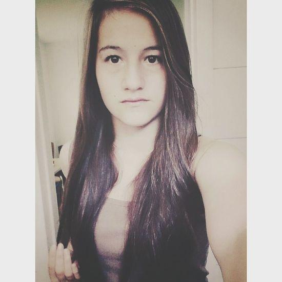 Portrait Onelove♥ NeverGiveUpOnYourDreams Selfie ✌ Smile :) AH10 Love ♥ Germangirl ♡ Whatsup Long Hair
