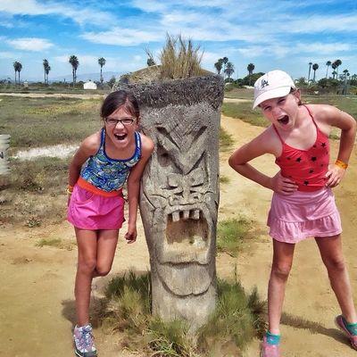 #Scream I love this photo! Photo by Steve Battaglia. Edit by Me.