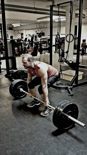 Deadlifts Body & Fitness Motivation Bodybuilding Inspiration Fitness