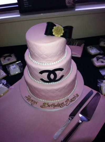 MyBirthday Cake