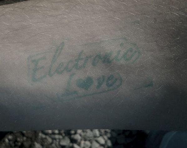 Electronic L♡ve Techno Music Love Festival