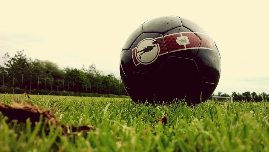 Football is The Best! Soccer Football