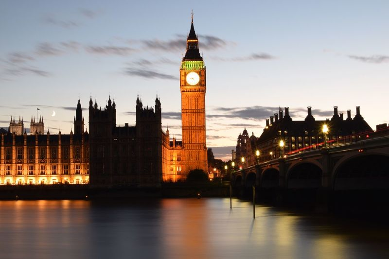 Architecture Built Structure Battle Of The Cities Big Ben Water River Illuminated Connection Travel Destinations Waterfront Clock Tower Famous Place Tourism Houses Of Parliament International Landmark Tower Culture Parliament Building Travel Myperspective Followback London Thames River Building Story
