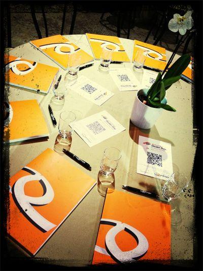 Network Meeting 2013