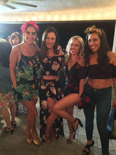 Beautiful ladies MyExoticFriends Nightlife Beautiful Woman LaFamilia