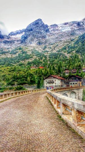 Trentino lago