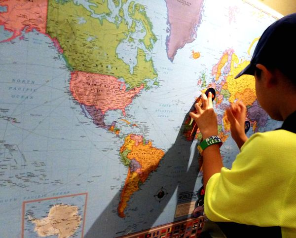 world map fun World Map Kids Being Kids Geography World History Classroom Classroom Moments Student Student Life Learning Studying Study