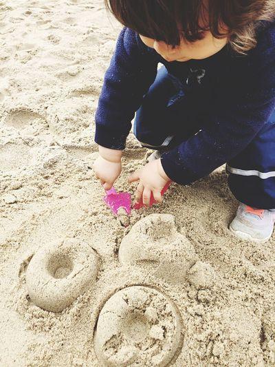 Der Tortenheber für den Herrn Playground Sandbox