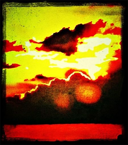 Sunset Sunsets You've Got This Strange Effect On Me... And I Like It
