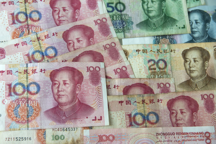 money Backgrounds Business Currency Exoticism Finance Financial Figures Human Body Part Making Money Paper Currency People Savings Wealth YUAN