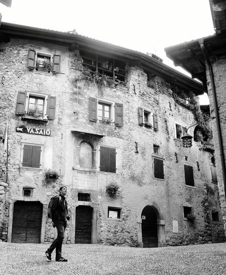 The EyeEm Collection Eyeem Market EyeEm Best Shots EyeEm Gallery Architecture_collection Medieval Medieval Village Check This Out Stone Houses  Feel The Journey Borgo Medievale Italia Italy MedievalTown Streetphotography Street Photography Blackandwhite Medieval Architecture Canonphotography Getting Inspired Fine Art Photography On The Way