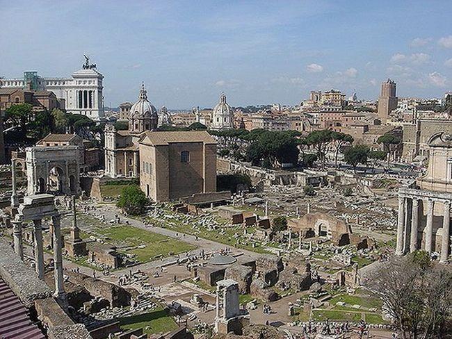 Romancity Romalandscape Roman Architecture Roman Ruins Roman Rome Italy Romanstatue Romestatue Rome Roma