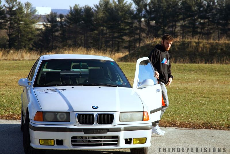 What Drives You? People Landscape Cars Driving Passion Mpower Bmw E36M3 Vintage Cars Valley Forge National Park Automotive Photography Automobile Stancenation Drive Drivers Seat Lifestyles