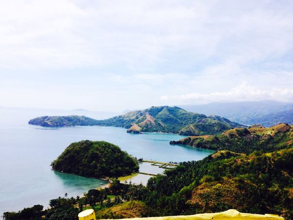 "They call it the ""Dinosaur Island"" 😍 Beauty Beautiful Day Happiness Nature Love Beautiful Nature Traveling"