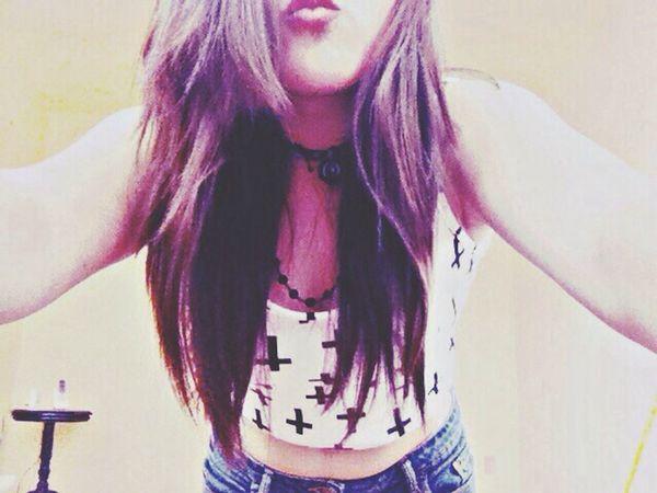 Pretty Girl Lovelovelove Kiss