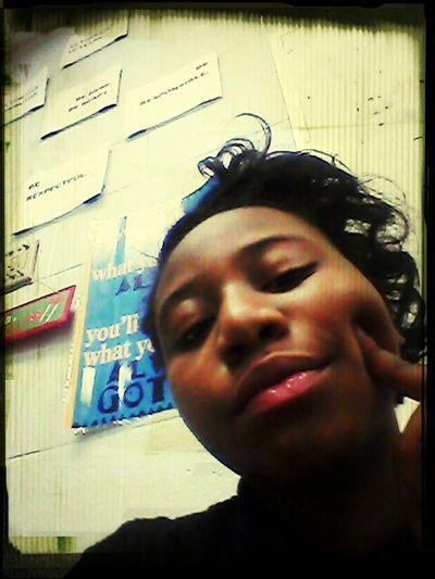 Im School