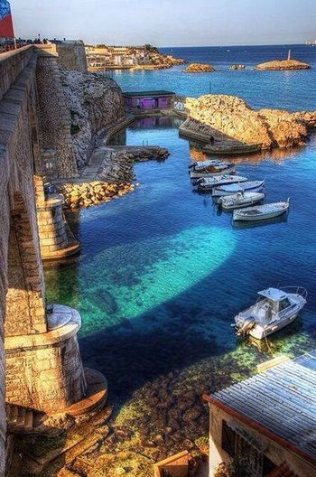 Marseille, France ❤️❤️💙💙 Hye guys,I'm admin ,I'm back now 😀 Water Sea Relax Amazing View First Eyeem Photo Beauty In Nature Hello World ❤ Nice Places  I Love Travel You Follow My Eye Em 💙 I Follow Back Real Picture Very Nice 😱😱