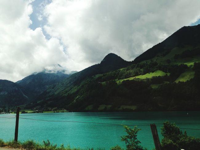 Mountain Water Lake Beauty In Nature Switzerland❤️ Switzerlandpictures Travel Photography Travel Destinations Beauty In Nature Mountainview