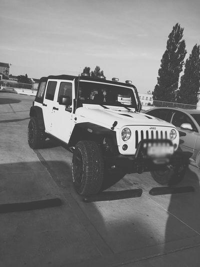 Jeep..