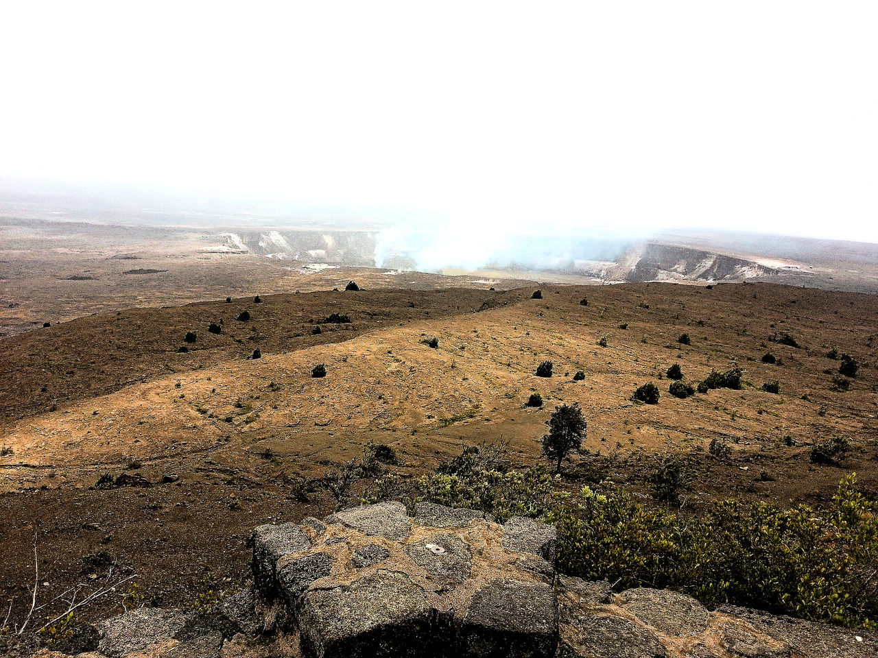 landscape, nature, beauty in nature, outdoors, day, no people, tranquil scene, scenics, volcanic landscape, sky, desert, mountain