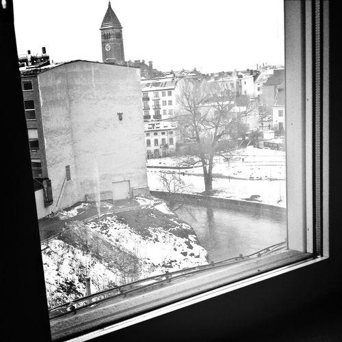 Norrköping Rain Friday