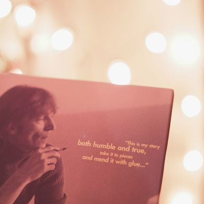 Johnlennon Peace Bokeh Showcase: December 玉ボケ Imagine ビートルズ