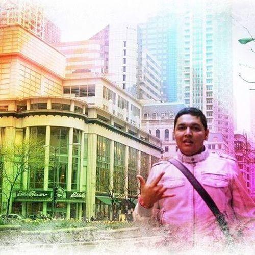 Ernuel Chicago 2013 Coleccionandomomentos