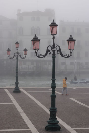 Fog Building