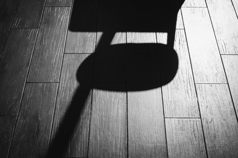 Background of The shadow of a chair on the pattern wooden floor, parquet, black and white. Chair Light Nature Room Sunlight Blackandwhite Board Close-up Day Design Grain Hardwood Floor Indoors  Interior Light And Shadow Low Section Monochrome Old Parque  Pattern Rough Shadow Sunlight Wood - Material Wooden Floor